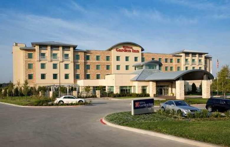 Hilton Garden Inn Dallas/Richardson - Hotel - 1