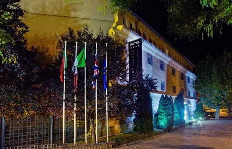 Monasterio Benedictino - Hotel - 15