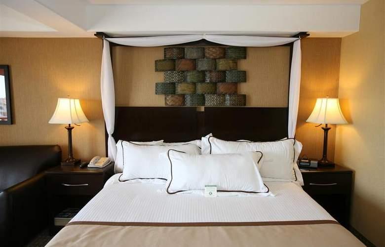 Best Western Newport Beach Inn - Room - 40