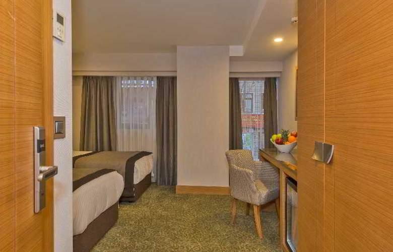 Bisetun Hotel - Room - 7