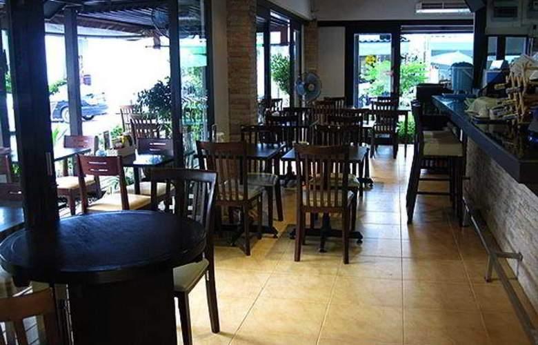 Pacific Light - Restaurant - 9