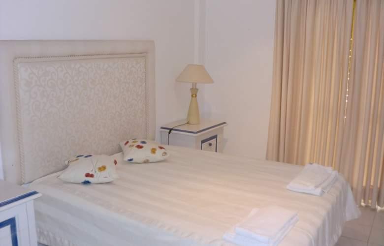 Garvetur Atlantida - Room - 4