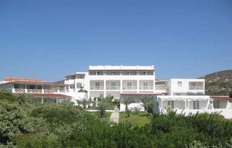 Golden Milos Beach - Hotel - 3
