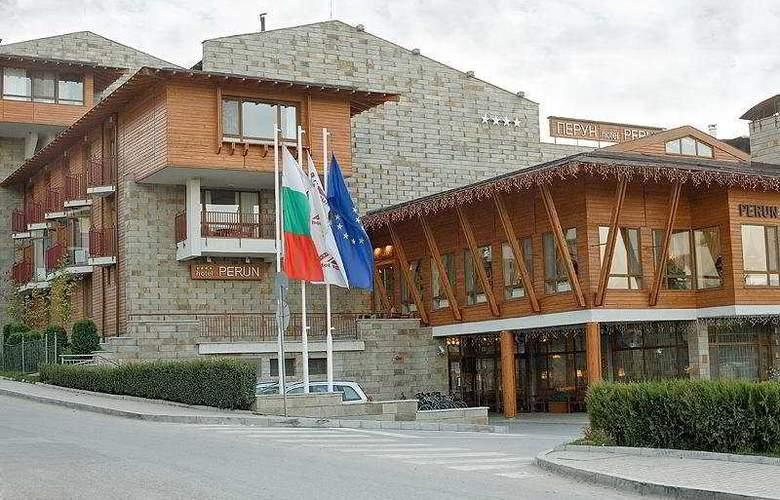 Perun - Hotel - 0