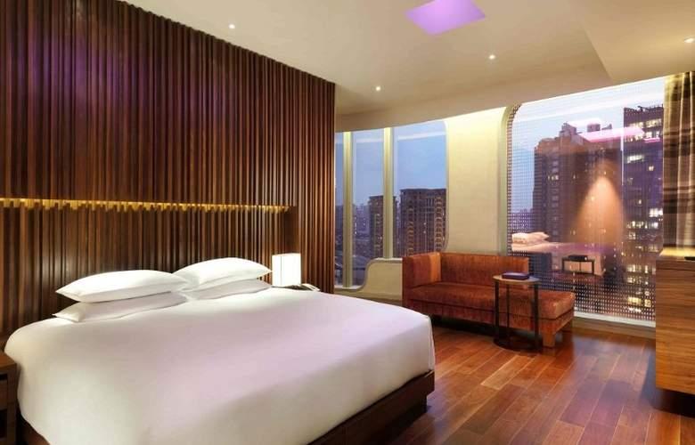 Andaz Xintiandi Shanghai - Room - 10