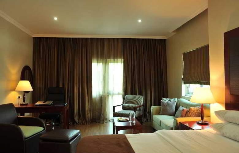 Protea Hotel Victoria Island - Room - 2