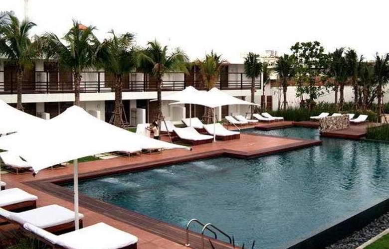 Ramayana Koh Chang Resort - Pool - 14