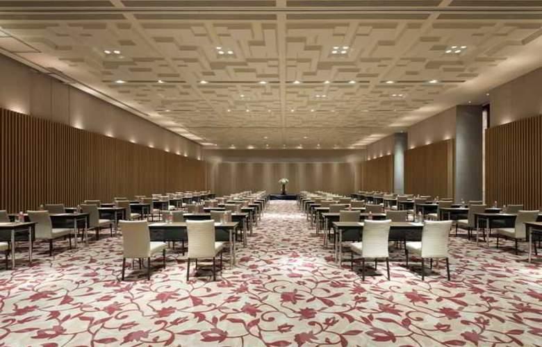 Andaz Xintiandi Shanghai - Conference - 35