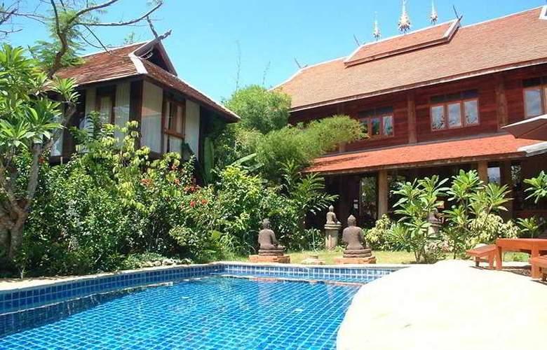 Ban Sabai Village Resort & Spa - Pool - 6