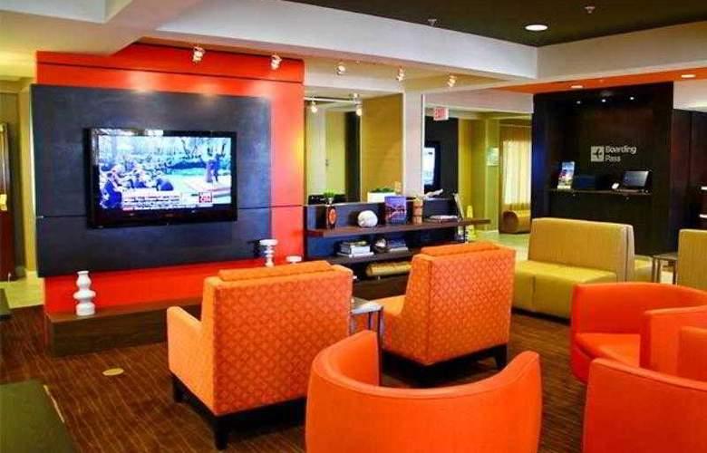 Courtyard Shreveport Airport - Hotel - 5
