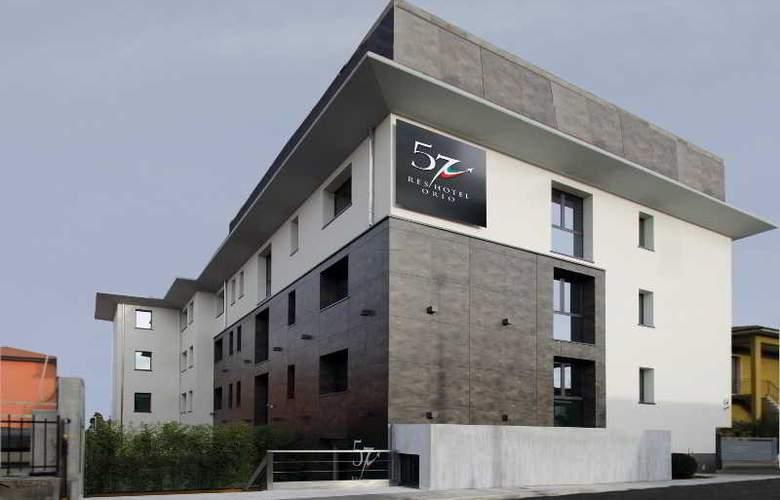 57 Reshotel Orio - Hotel - 6