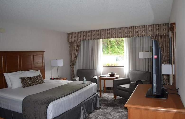 Best Western Plus Agate Beach Inn - Room - 68