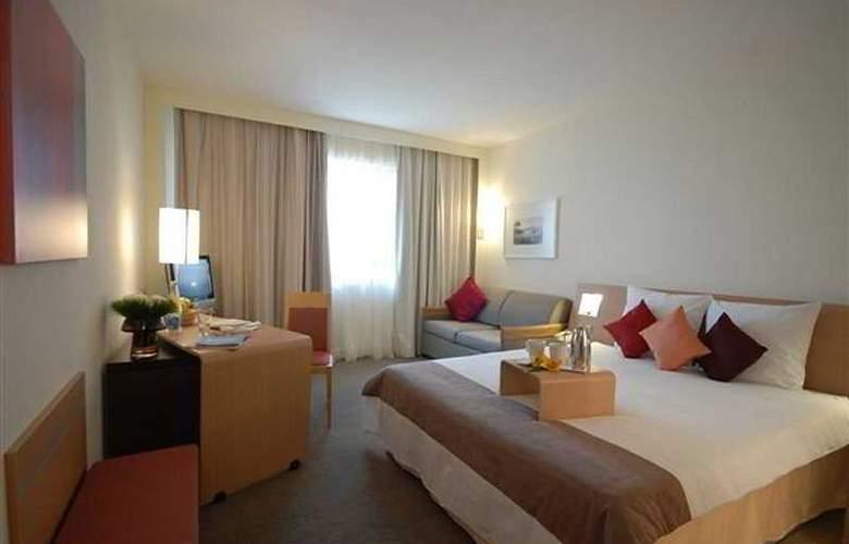 Novotel Istanbul - Room - 3