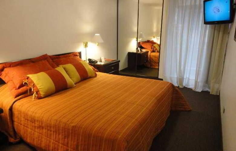 El Condado Miraflores Apart & Suites - Room - 7