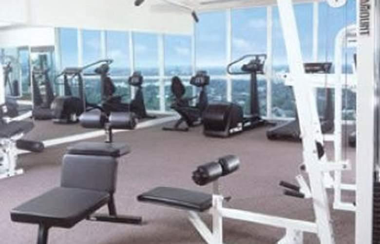 Sonesta Bayfront Hotel Coconut Grove - Sport - 8