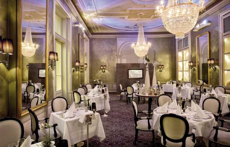 Kempinski Grand Hotel des Bains - Restaurant - 6