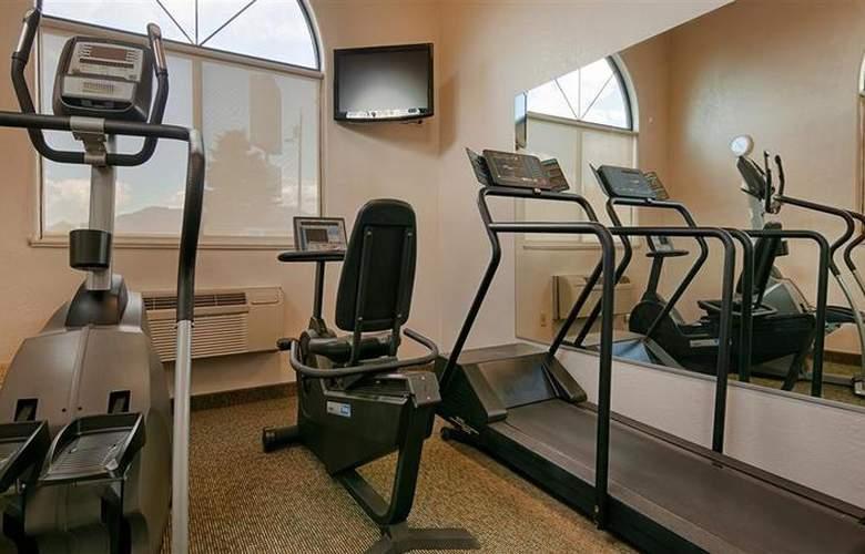 Best Western Grande River Inn & Suites - Sport - 55