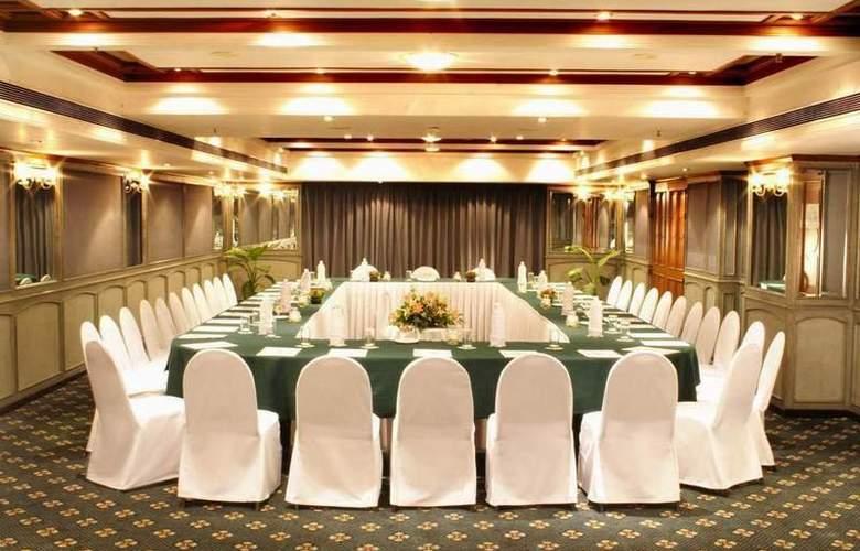 Aditya Park Hyderabad - Conference - 11