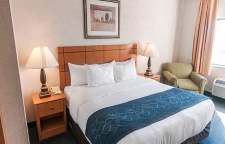 Comfort Suites Las Cruces - Room - 15
