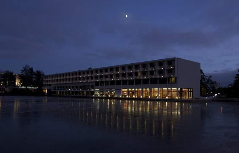 Original Sokos Tapiola Garden - Hotel - 0