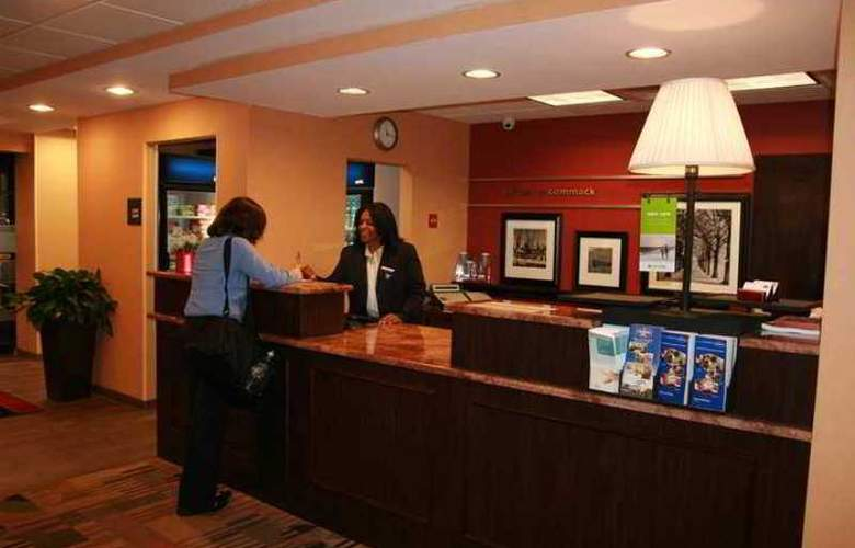 Hampton Inn Long Island/Commack - Hotel - 0