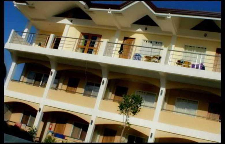 Vanilla Sky Resort - Hotel - 2