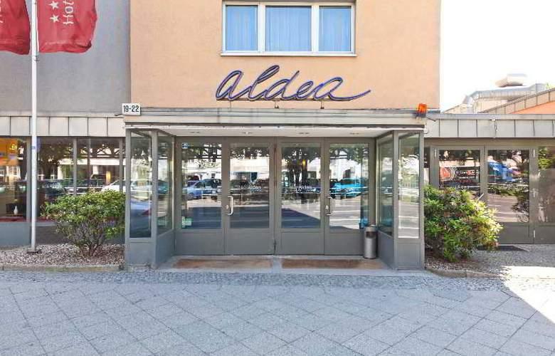 Aldea Novum - Hotel - 0