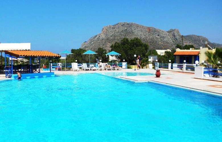Zorbas Hotel Beach Village - Hotel - 9