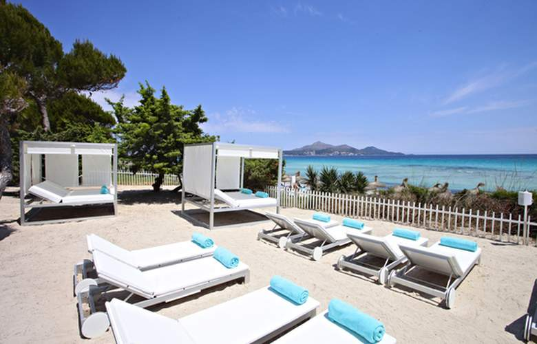 Iberostar Playa de Muro Village - Terrace - 7