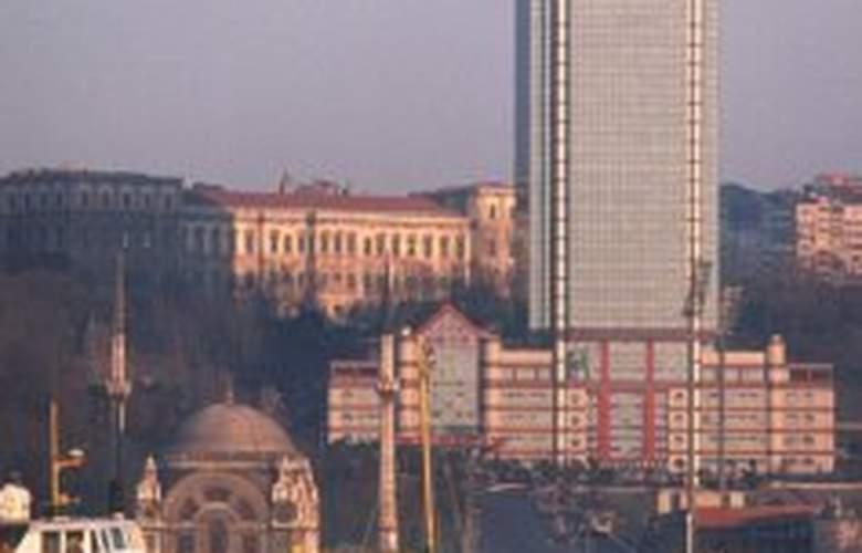 The Ritz Carlton Istanbul - Hotel - 0