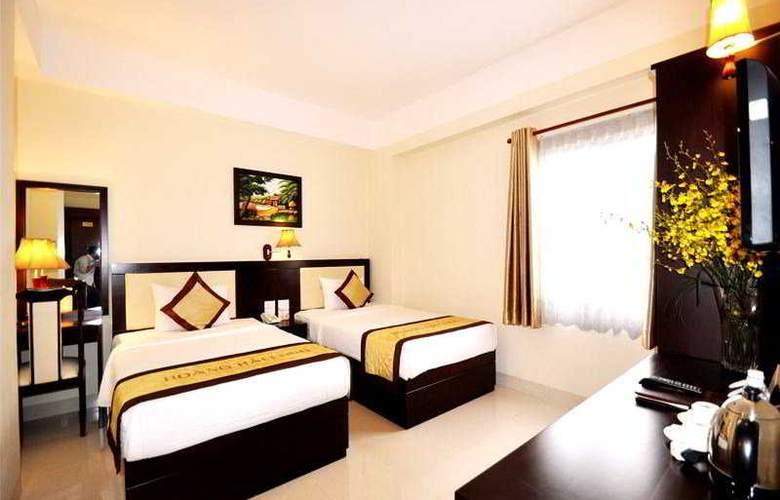 Hoang Hai Long 2 Hotel - Room - 3