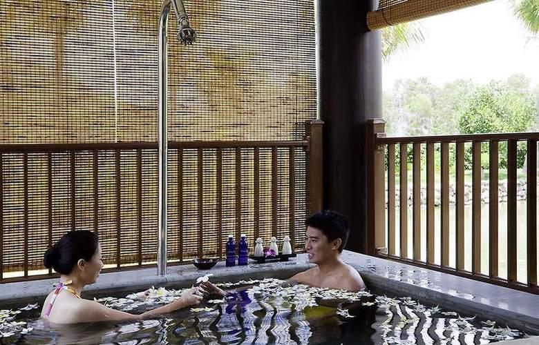 Pullman Yalong Bay Hotel & Resort - Sport - 5