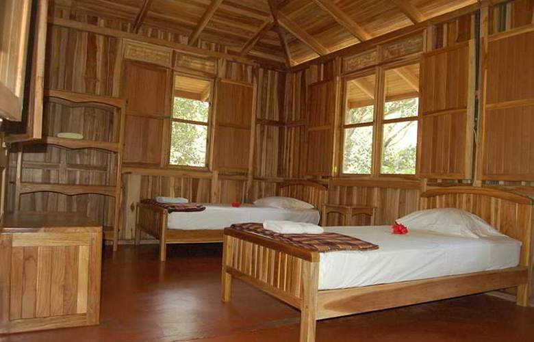 La Cusinga Eco Lodge - Room - 2