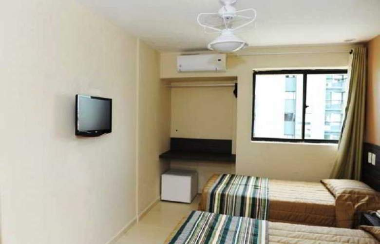 Vistamar Hotel - Room - 5