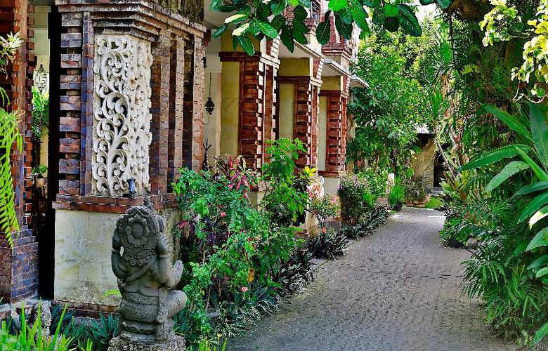Taman Harum Cottages - Hotel - 16