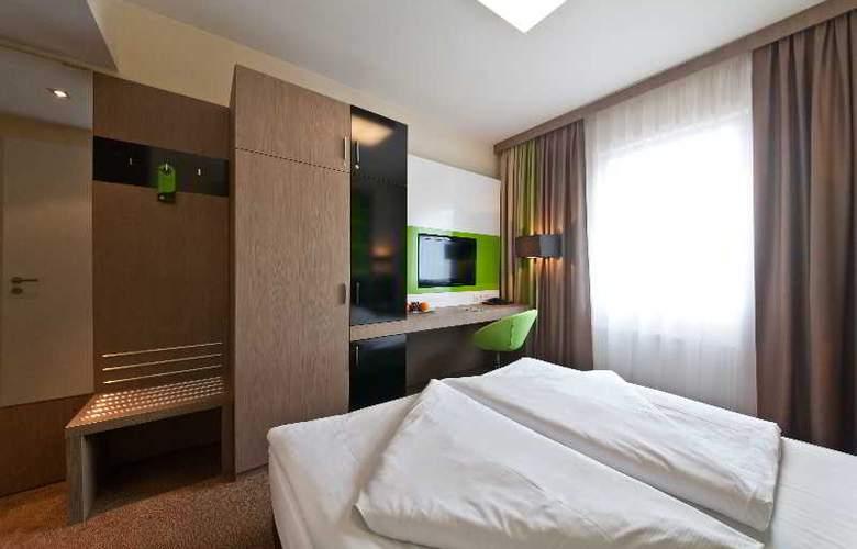 Novum Style Hamburg Centrum - Room - 2