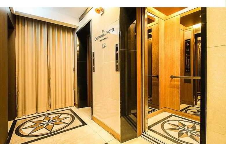 The California Hotel Seoul Gangnam - Room - 4