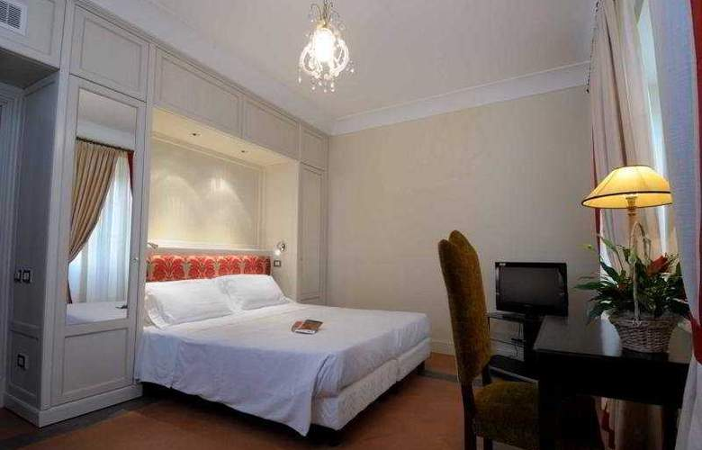 Albergo Duomo - Room - 4