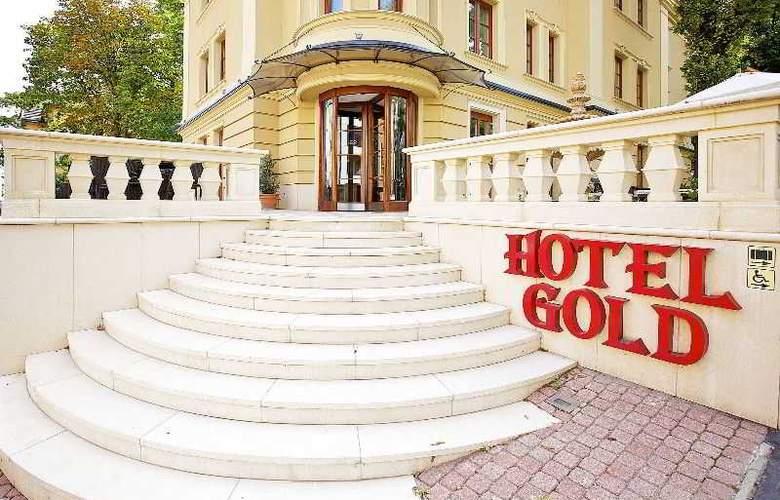 Gold Buda - Hotel - 6