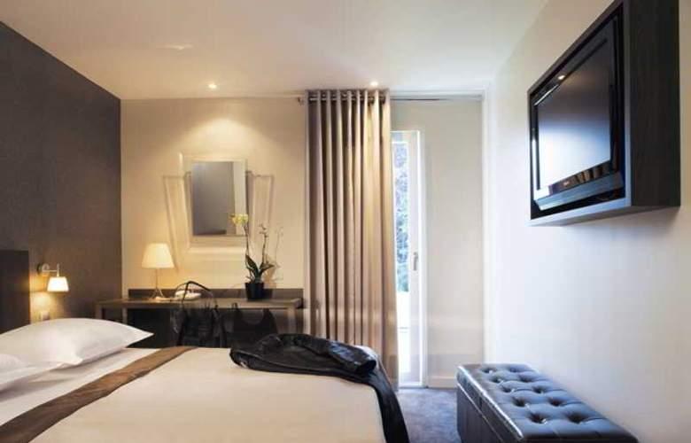 INTER-HOTEL ACADIE - Room - 1