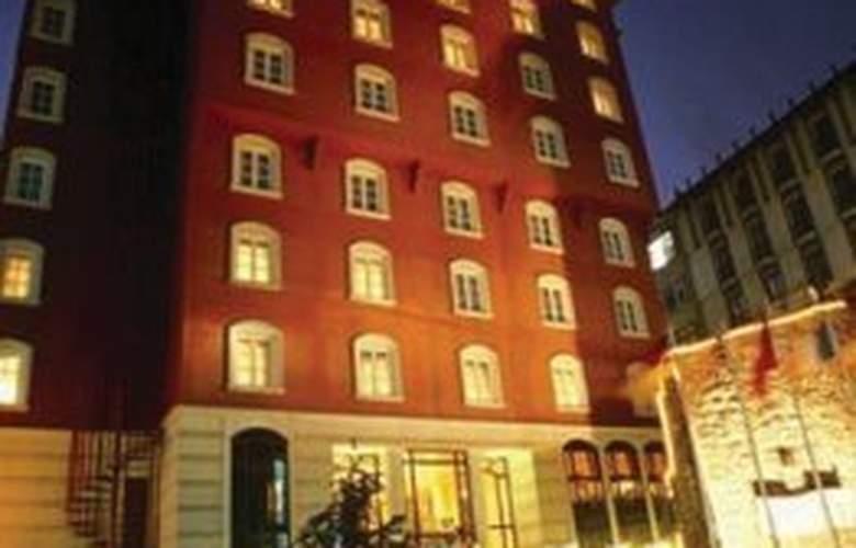 Arcadia Blue Istanbul Hotel - General - 4