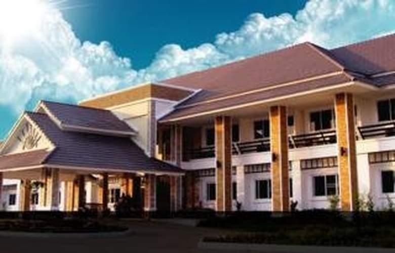 Namthong Resort Hotel Chiang Rai - Hotel - 0