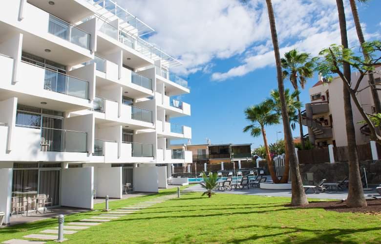 El Palmar - Hotel - 0