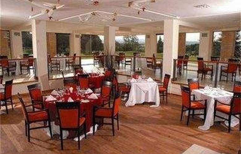 Crowne Plaza Cordoba - Restaurant - 2