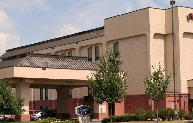 Hampton Inn Columbia - Hotel - 0