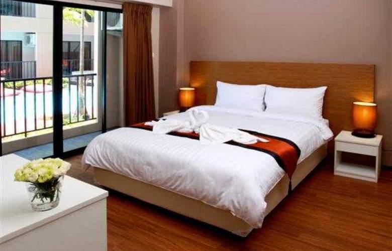 The Cottage Suvarnabhumi - Room - 8