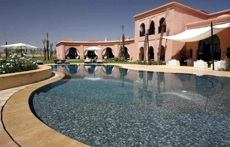 Villa Margot - Pool - 8