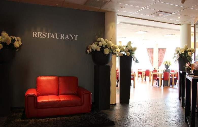 Best Western Amsterdam Airport - Restaurant - 23