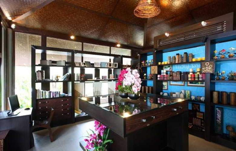 Dhevan Dara Resort & Spa - Hotel - 5