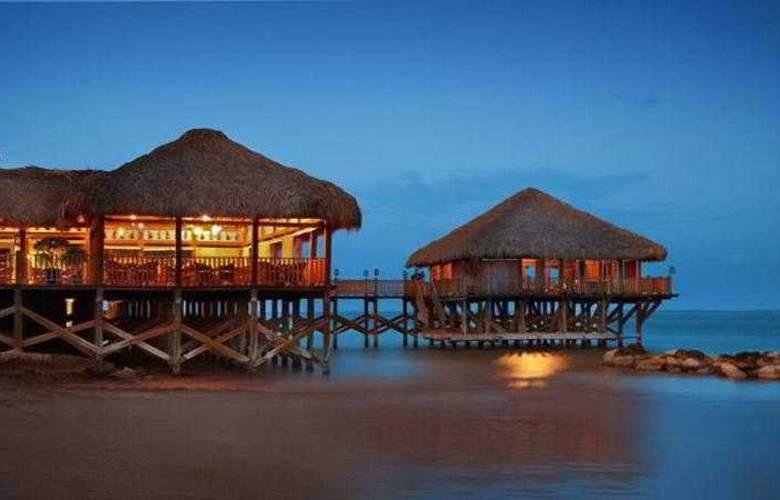 Sanctuary Cap Cana by Playa Hotels & Resorts - Restaurant - 36